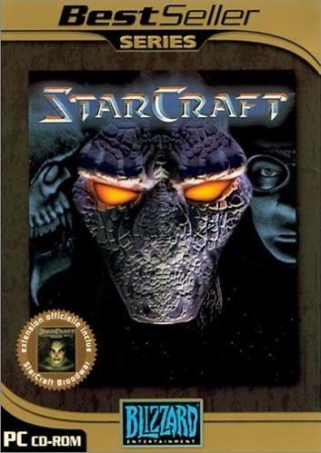 Starcraft - Broodwar 1.15.2